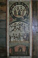 Russia,Karelia Region,Onega lake,Kizhi Island,Church of Intercession of Mother of God,Pokrovskaya Tserkov,1764
