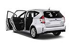 Car images of 2018 Toyota Grand-Prius+ business-plus 5 Door Mini Mpv Doors