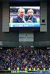 Ally McCoist on the big screens