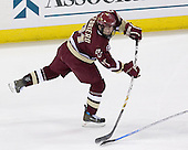 Benn Ferriero of Essex, Massachusetts earned Hockey East All-Rookie Team honors and shared Boston College's Bernie Burke Outstanding Freshman Award.  The sophomore forward was drafted 196th overall by the Phoenix Coyotes in the 2006 NHL Entry Draft. The Boston College Eagles defeated the University of Wisconsin Badgers 3-0 on Friday, October 27, 2006, at the Kohl Center in Madison, Wisconsin in their first meeting since the 2006 Frozen Four Final which Wisconsin won 2-1 to take the national championship.<br />