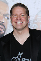 "HOLLYWOOD, CA - JANUARY 13: Gary Owen at the Los Angeles Premiere Of Universal Pictures' ""Ride Along"" held at the TCL Chinese Theatre on January 13, 2014 in Hollywood, California. (Photo by David Acosta/Celebrity Monitor)"