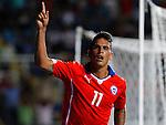 Selección 2015 Amistoso Chile vs USA