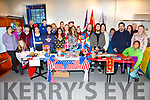 Great support for the KDYS Celebration of Cultures at the Barracks in Cahersiveen on Saturday with seven countries represented, the event helped to highlighted the the 32 nationalities who have enriched the South Kerry Community.