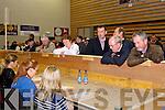 Killarney Election Count Centre