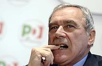 Piero Grasso si candida nel PD