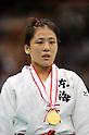 Haruka Tachimoto (JPN),.MAY 12, 2012 - Judo : All Japan Selected Judo Championships Women's -70kg at Fukuoka Convention Center, Fukuoka, Japan. (Photo by Jun Tsukida/AFLO SPORT) [0003]