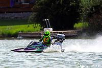6-H   (Outboard Hydroplane)