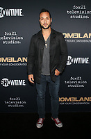 BEVERLY HILLS, CA - JUNE 5: Jaylen Moore,  pictured at the Homeland FYC event at the Writers Guild Theater in Beverly Hills, California on June 5, 2018. <br /> CAP/MPI/FS<br /> &copy;FS/MPI/Capital Pictures