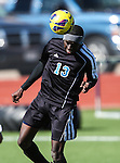 2014 Grand Prairie vs. Red Oak (Martin Invitational Soccer Tournament)