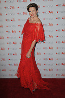 www.acepixs.com<br /> February 9, 2017  New York City<br /> <br /> Lucy Lawless attending the American Heart Association's Go Red For Women Red Dress Collection 2017 presented by Macy's at Fashion Week at Hammerstein Ballroom on February 9, 2017 in New York City.<br /> <br /> Credit: Kristin Callahan/ACE Pictures<br /> <br /> <br /> Tel: 646 769 0430<br /> Email: info@acepixs.com