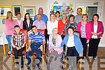 Mollie Breen Killarney who celebrated her 101st birthday on Monday with her friends and family in Killarney Nursing home