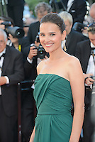 "Virginie Ledoyen attending the ""Moonrise Kingdom"" Premiere during the 65th annual International Cannes Film Festival in , 16th May 2012..Credit: Timm/face to face /MediaPunch Inc. ***FOR USA ONLY***"