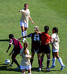 UK Women's Soccer 2012: Mississippi State