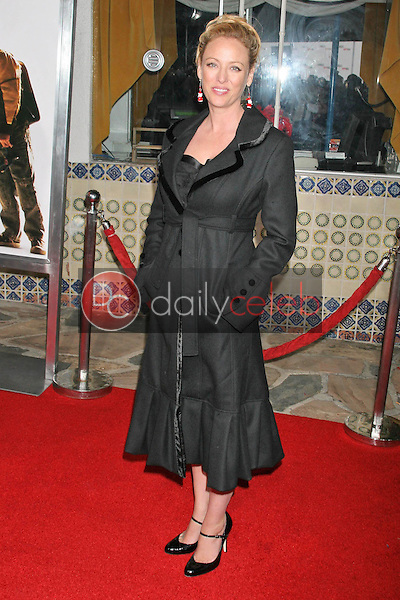 Virginia Madsen<br />at the premiere of &quot;The Pursuit of Happyness&quot;. Mann Village Theatre, Westwood, CA. 12-07-06<br />Dave Edwards/DailyCeleb.com 818-249-4998