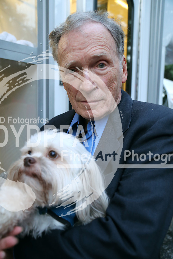 Dick Cavett<br />