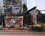 """The Original Berlin Wall,"" Berlin, Germany, August 2004"
