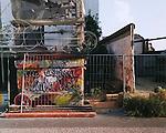 """The Original Berlin Wall,"" Berlin, Germany, August 2004"