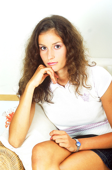 Beaute, femme aux cheveux chatains *** Brown haired girl, Female Beauty