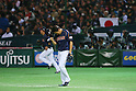 Masahiro Tanaka (JPN), .MARCH 2, 2013 - WBC : .2013 World Baseball Classic .1st Round Pool A .between Japan 5-3 Brazil .at Yafuoku Dome, Fukuoka, Japan. .(Photo by YUTAKA/AFLO SPORT) [1040]
