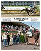 Cadillac Cruiser winning at Delaware Park on 6/10/06