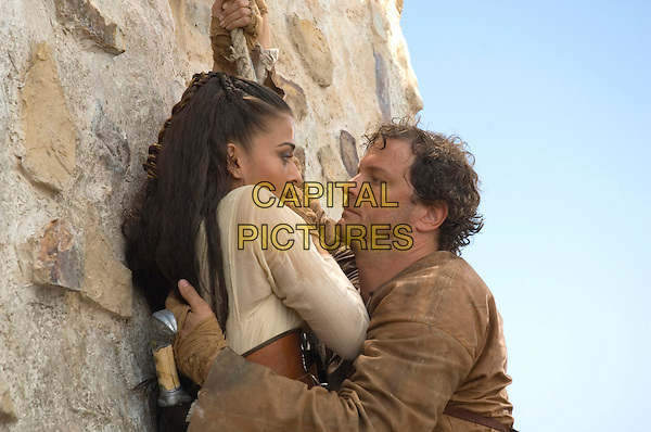AISHWARYA RAI & COLIN FIRTH.in The Last Legion .**Filmstill - Editorial Use Only**.CAP/FB.Supplied by Capital Pictures