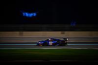 #77 KESSEL RACING FERRARI 488 GT3 PRO AM CLAUDIO SCHIAVONI (CHE) SERGIO PIANEZZOLA (ITA) ANDREA PICCINI (ITA)