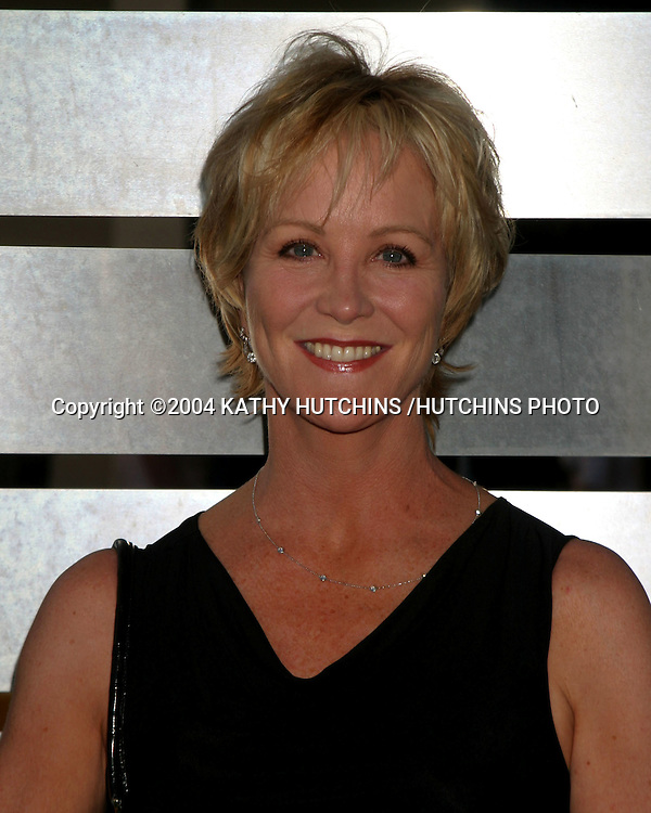 ©2004 KATHY HUTCHINS /HUTCHINS PHOTO.ABC TELEVISION CRITICS ASSOC TOUR.CENTURY CITY, CA.JUNE 12, 2004..JOANNA KERNS