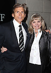 Grant Aleksander & Sherry Ramsey attending the Broadway Opening Night Performance of 'Cat On A Hot Tin Roof' at the Richard Rodgers Theatre in New York City on 1/17/2013