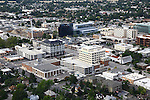1309-22 2751<br /> <br /> 1309-22 BYU Campus Aerials<br /> <br /> Brigham Young University Campus, Provo, <br /> <br /> Downtown Provo City, Utah Valley, Y Mountain, Sunrise<br /> <br /> September 6, 2013<br /> <br /> Photo by Jaren Wilkey/BYU<br /> <br /> &copy; BYU PHOTO 2013<br /> All Rights Reserved<br /> photo@byu.edu  (801)422-7322