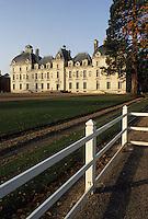 Europe/France/Centre/41/Loir-et-Cher/Cheverny: Le Château