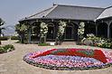 Glover House at Nagasaki Glover Garden.