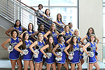 2014 Cheerleading Team and Inv - Union Station