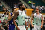 Basketball Champions League 2017/18 - Previus.<br /> Divina Seguros Joventut vs Dinamo Tbilisi: 86-66.<br /> Patrick Richard.