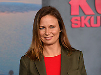 Mary Lynn Rajskub at the premiere for &quot;Kong: Skull Island&quot; at Dolby Theatre, Los Angeles, USA 08 March  2017<br /> Picture: Paul Smith/Featureflash/SilverHub 0208 004 5359 sales@silverhubmedia.com