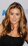 LOS ANGELES, CA - DECEMBER 03: Alexa Vega attends the KIIS FM's Jingle Ball 2012 held at Nokia Theatre LA Live on December 3, 2012 in Los Angeles, California.