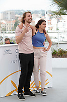Metin Akdulger and Manal Issa<br /> My Favourite Fabric Photocall<br /> Cannes Film Festival, France - 12th May 2018 <br /> CAP/GOL<br /> &copy;GOL/Capital Pictures