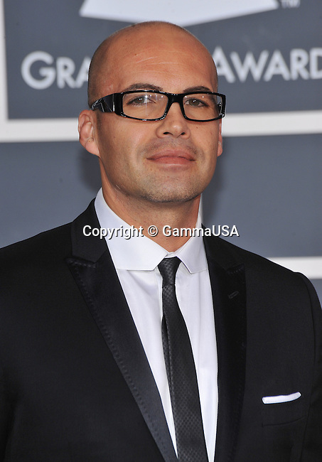 Billy Zane _581   -<br />  52nd Annual GRAMMY  Awards at the convention Center In Los Angeles.
