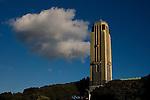 The Carillon. Wellington scenes. Photo: Marc Weakley