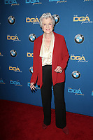 BEVERLY HILLS, CA - FEBRUARY 3: Angela Lansbury at the 70th Annual DGA Awards at The Beverly Hilton Hotel in Beverly Hills, California on February 3, 2018. <br /> CAP/MPI/FS<br /> &copy;FS/MPI/Capital Pictures