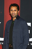"LOS ANGELES - OCT 29:  Cliff Curtis at the ""Doctor Sleep"" Premiere at the Village Theater on October 29, 2019 in Westwood, CA"
