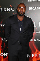 LOS ANGELES, CA - OCTOBER 25: Antoine Fuqua at  the screening of Sony Pictures Releasing's 'Inferno' held at the DGA Theater on October 25, 2016 in Los Angeles, California. Credit: David Edwards/MediaPunch