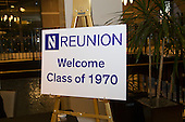 Class of 1970 Reunion Party
