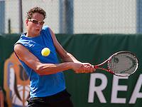 20-08-11, Tennis, Amstelveen, Nationale Tennis Kampioenschappen, NTK, Jasper Smit