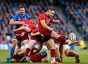 2018 Guinness Pro14 Rugby Leinster v Munster Oct 6th
