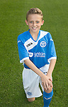 St Johnstone Academy Under 14&rsquo;s&hellip;2016-17<br />Kai Whytock<br />Picture by Graeme Hart.<br />Copyright Perthshire Picture Agency<br />Tel: 01738 623350  Mobile: 07990 594431