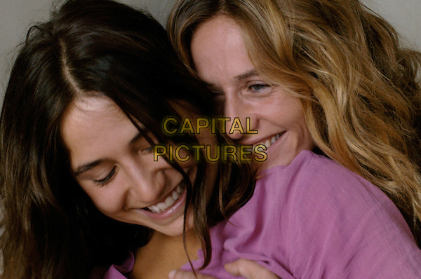 Summertime (2015) <br /> (La belle saison)<br /> Cecile de France, Izia Higelin<br /> *Filmstill - Editorial Use Only*<br /> CAP/KFS<br /> Image supplied by Capital Pictures