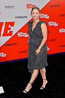 Erika Christensen at the world premiere for &quot;The Spy Who Dumped Me&quot; at the Fox Village Theatre, Los Angeles, USA 25 July 2018<br /> Picture: Paul Smith/Featureflash/SilverHub 0208 004 5359 sales@silverhubmedia.com