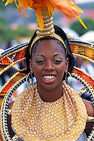 Trinidad & Tobago, Commonwealth, Trinidad, Port of Spain: Carnival | Trinidad & Tobago, Commonwealth, Trinidad, Port of Spain: Karneval