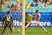 2019 Copa America International Football Colombia v Paraguay Jun 23rd