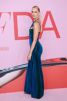 NEW YORK, NY - JUNE 3: Karolina Kurkova at the 2019 CFDA Fashion Awards at the Brooklyn Museum of Art on June 3, 2019 in New York City. <br /> CAP/MPI/DC<br /> ©DC/MPI/Capital Pictures